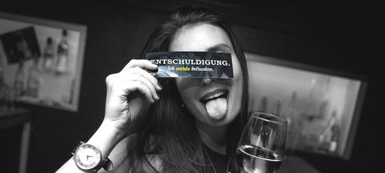 Foto von Behave! Strongbow Summer am 19.05.2018 (U4)