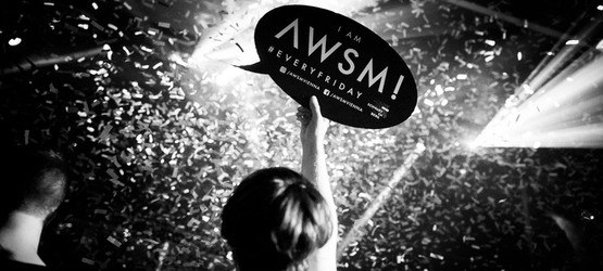 Foto von AWSM! //\\ It's Showtime! am 21.09.2018 (Club Schwarzenberg)