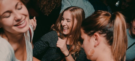 Foto von 90ies Club: Semesteropening! am 12.10.2019 (The Loft)