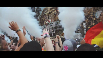 tomorrowland aftermovie 2014