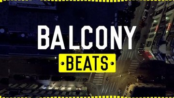 Balcony Beats 2