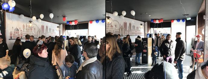 Domino S Pizza Neu In Wien Top Oder Flop Warda At