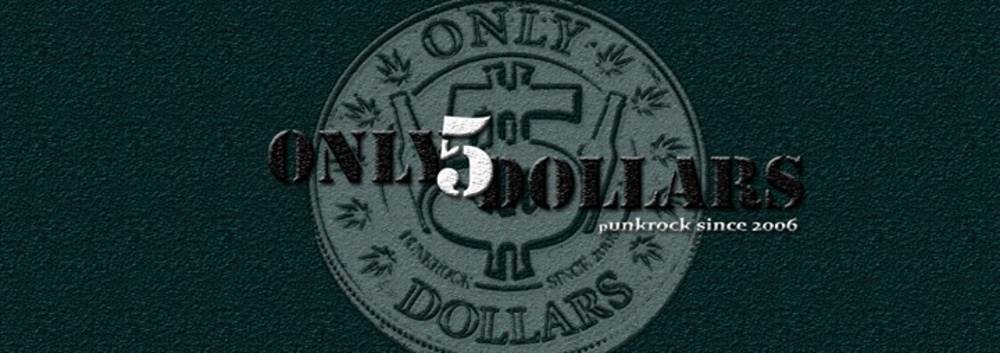 Porn To Hula / Only 5 Dollars / Fluc am 12.01.2017 @ Fluc