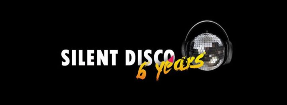Silent Disco 6years | WUK Wien am 28.01.2017 @ Wuk