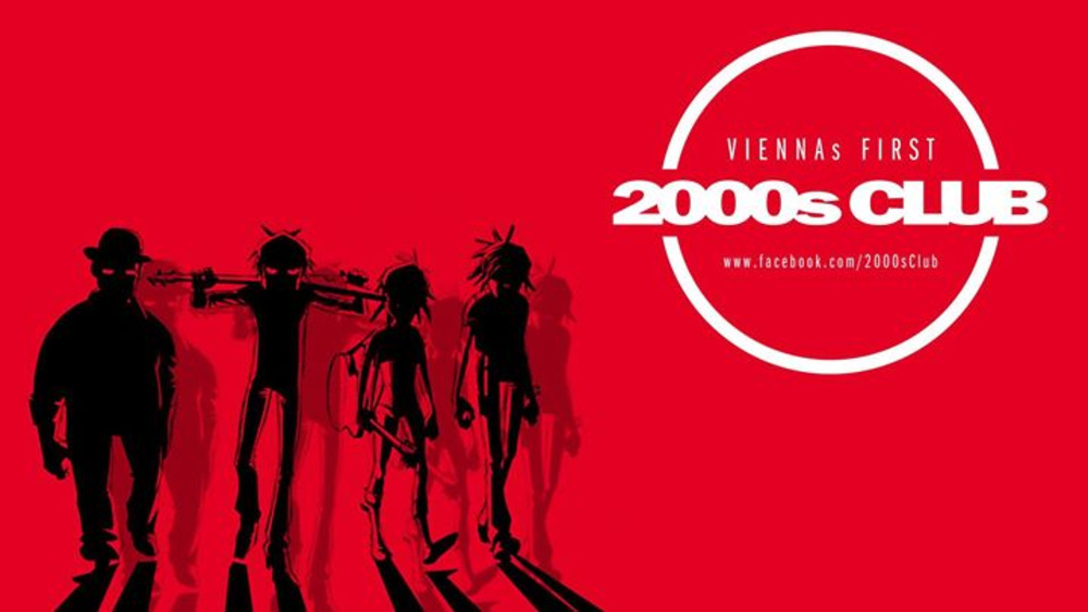 2000s Club mit Kommune22 DJ-Set! am 03.02.2018 @ The Loft