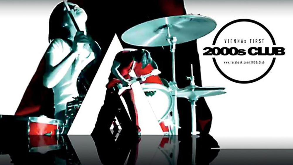 2000s Club mit Medina (Ex – White Miles) DJ-Set! am 03.03.2018 @ The Loft