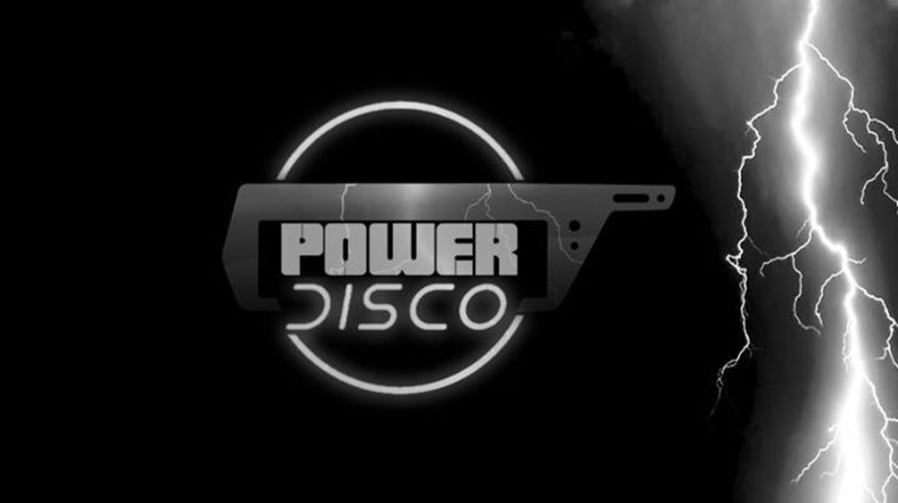 POWER DISCO am 17.02.2018 @ The Loft