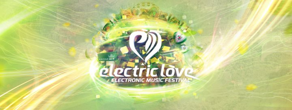 Electric Love Festival 2017 | the 5th anniversary am 05.07.2017 @ Salzburg-Ring