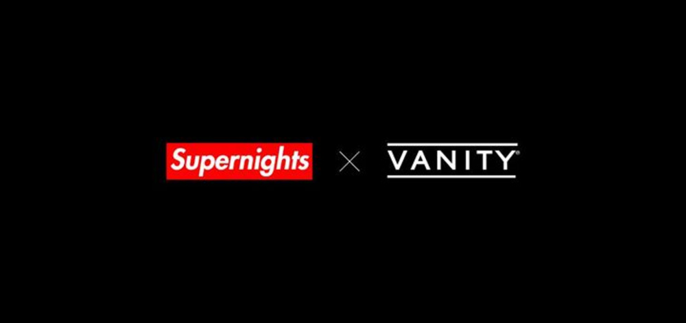 VANITY x Supernights am 16.09.2017 @ Passage