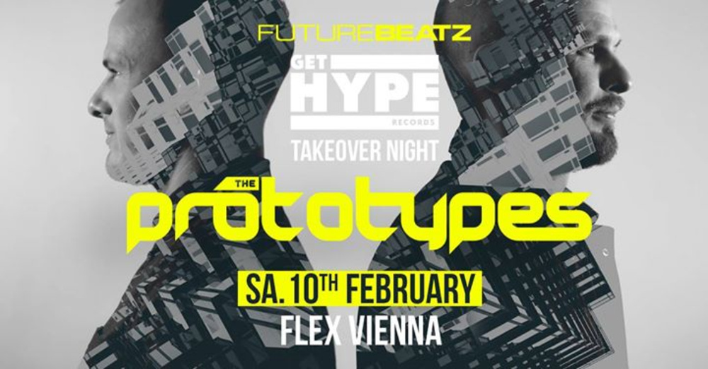 FUTURE BEATZ pres.: The Prototypes am 10.02.2018 @ Flex
