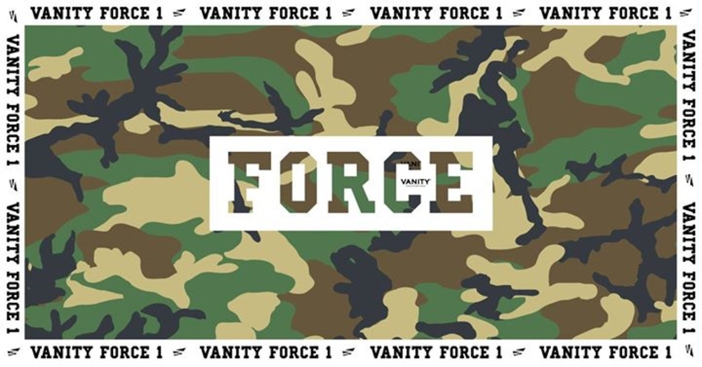 VANITY Force 1 am 24.03.2018 @ Passage