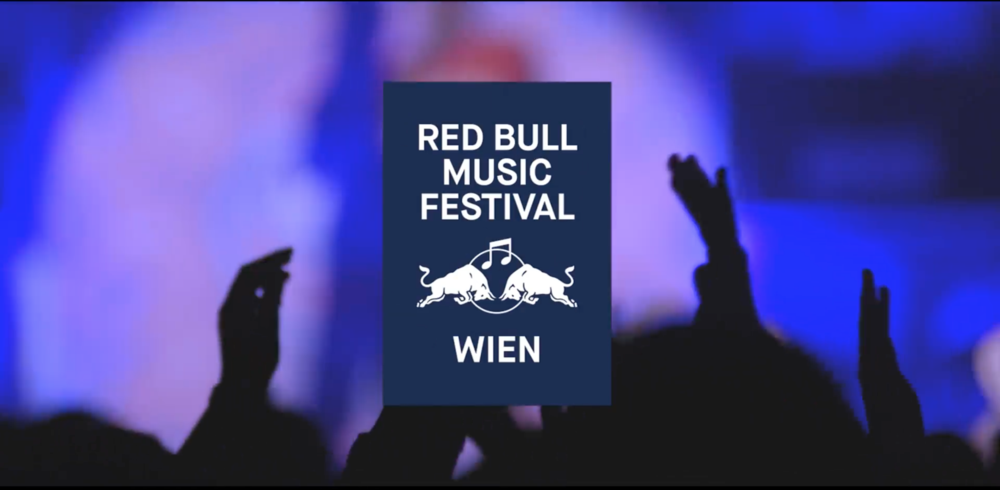 Red Bull Music Festival Wien am 09.05.2018 @ Prater