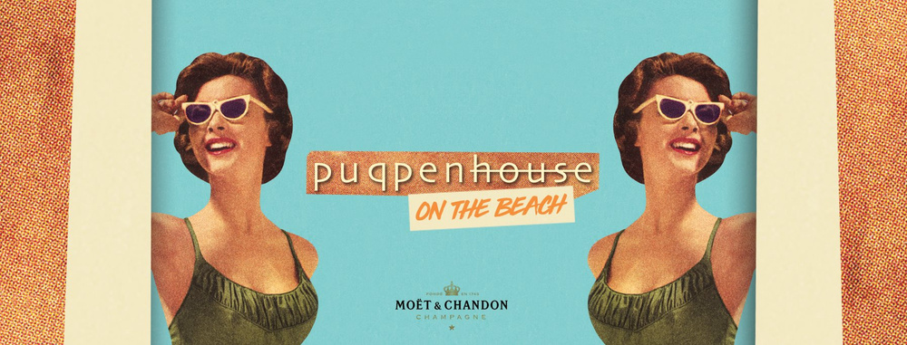 Puppenhouse  am 07.07.2018 @ Vienna City Beach Club