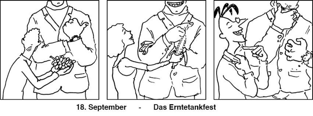 Tuesday4Club - Das ErnteTANKfest am 18.09.2018 @ U4