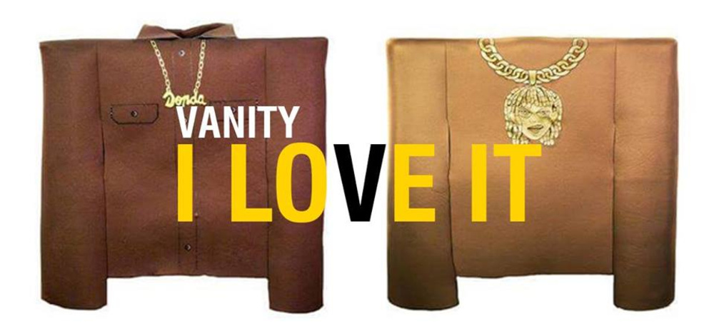 "VANITY ""I Love It"" am 13.10.2018 @ Passage"