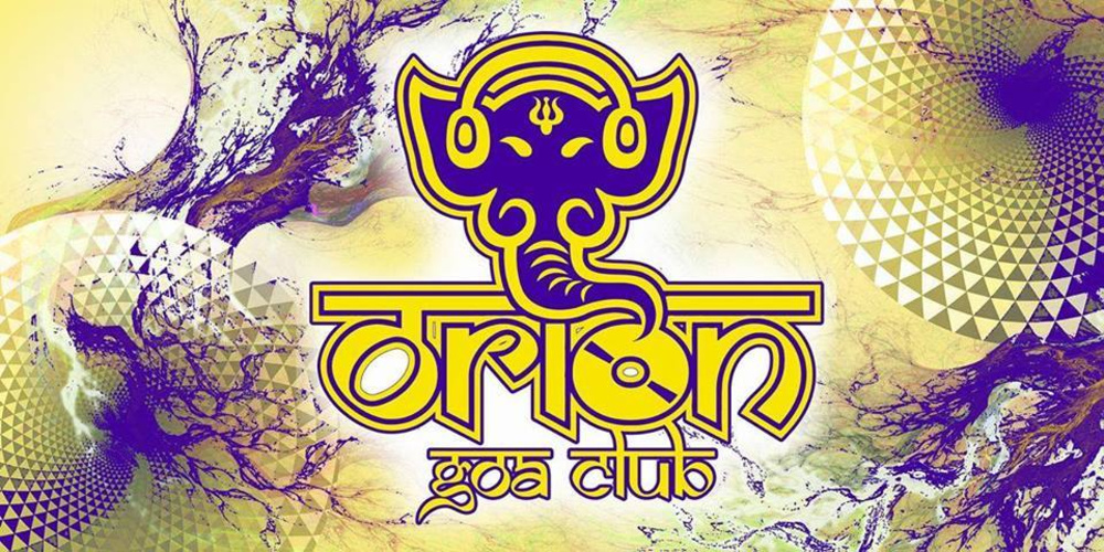 Orion Goa Club am 06.11.2018 @ Fluc Wanne