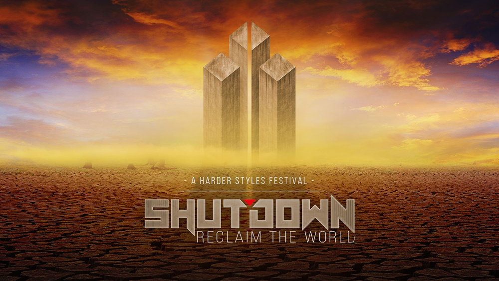 Shutdown Festival 2019 | official event am 10.08.2019 @ Zwentendorf