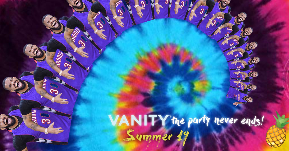 VANITY™ Summernights 19 am 10.08.2019 @ Babenberger Passage