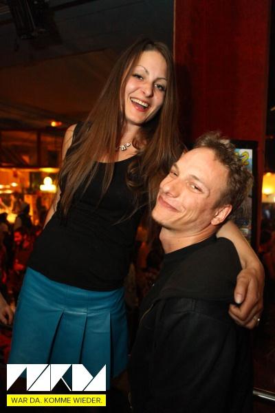 Foto von SIZZLA & FIREHOUSE BAND - REIGEN VIENNA - warda at