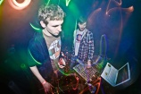 Foto von Beat It am 10.03.2011 (Flex)