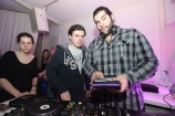 Foto von SALACIOUS PRESENTS SOUNDS OF MIAMI am 01.04.2011 (City Club Vienna)