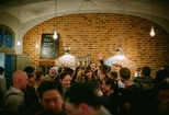 Foto von Brothers' Barbershop Soft Opening Party am 23.04.2015 (Brothers' Barbershop Wien)