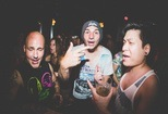 Foto von BAD TASTE POOL PARTY am 07.07.2015 (Pratersauna)