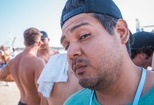 Foto von Fresh Island Festival 2015 Day 3 am 15.07.2015 (Zrce Beach, Island of Pag, Novalja)