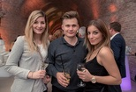 Foto von Effie Gala + Afterparty  am 08.11.2016 (Palais Coburg)