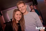 Foto von Thursday Break am 05.01.2017 (Nox Club)