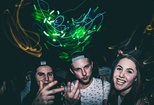 Foto von Mainframe Recordings LIVE pres. Blackout am 07.01.2017 (Arena Wien)