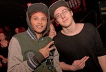 Foto von Beat It Thursday Special with InsideInfo  am 26.01.2017 (Flex)