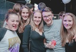 Foto von Electric Forest - Semester Opening am 10.03.2017 (WU Mensa)