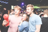 Foto von Behave! No Limit - 90's Love am 13.05.2017 (U4)