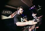 Foto von All Systems presents AREA 51 Drum And Bass am 13.05.2017 (Reigen)