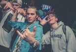 Foto von Beat It am 18.05.2017 (Flex)