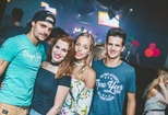 Foto von Behave! No Limit - 90's Love am 05.08.2017 (U4)