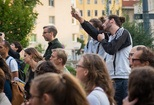 Foto von CALLE LIBRE URBAN ART GUIDED TOUR Day 3 am 11.08.2017 (MQ/Hofstallungen)