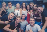 Foto von Bottles & Models am 12.08.2017 (Prater Dome)