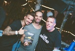 Foto von Steve Hope & Friends + Season Closing am 26.08.2017 (Vienna City Beach Club)
