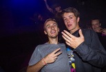 Foto von MIND THE GAP w/ DLR x Signal x Phentix am 15.09.2017 (Fluc Wanne)