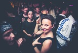 Foto von MQ VIENNA FASHION WEEK AFTERPARTY am 16.09.2017 (Pratersauna + VIE I PEE)