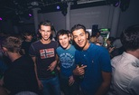 Foto von WU Students Night - Erstsemestrigen Kick-Off am 06.10.2017 (Chaya Fuera)