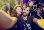 Foto von Crispy Chaos Carnival - with ITAL & AHO am 10.11.2017 (Club Ohm)