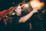 Foto von 360° Drum'n'Bass am 13.11.2017 (Camera Club)