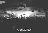 Foto von CENSORED x RETRO am 30.11.2017 (Passage)