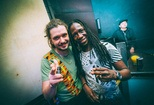 Foto von Vienna TUN UP - Reggae & Dancehall Togetherness am 02.12.2017 (Camera Club)