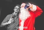 Foto von CENSORED x RETRO w/ the Grinch x 14. Dec am 14.12.2017 (Passage)