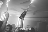 Foto von CENSORED x RETRO Baby you´re a Firework! am 04.01.2018 (Passage)