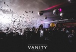 Foto von VANITY - Kicking off 2k18 am 06.01.2018 (Passage)